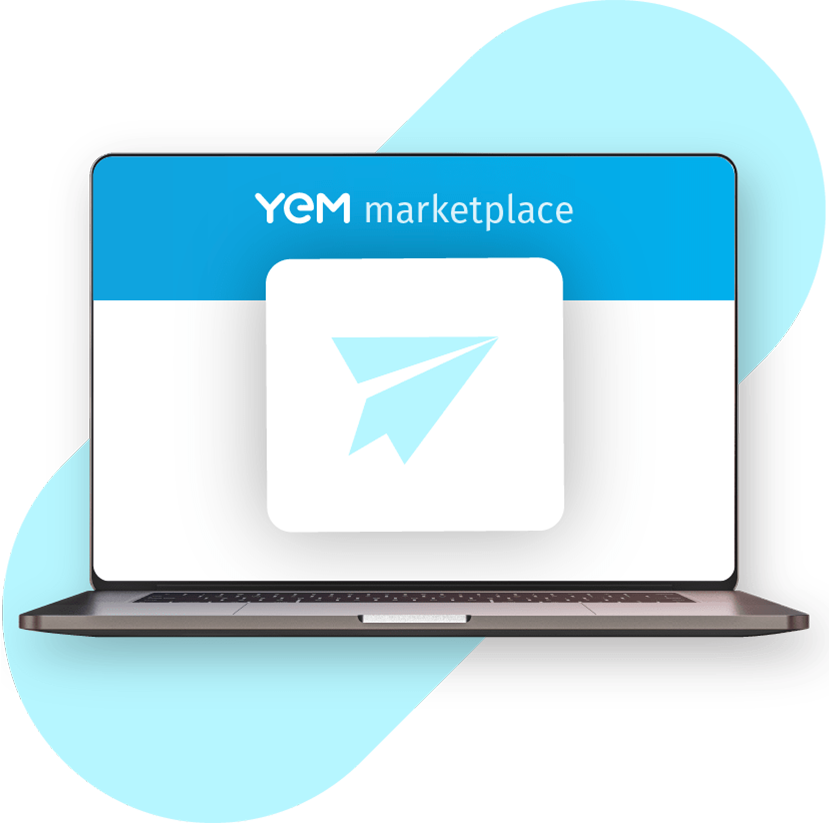 Yem energy Marketplace benefice 1